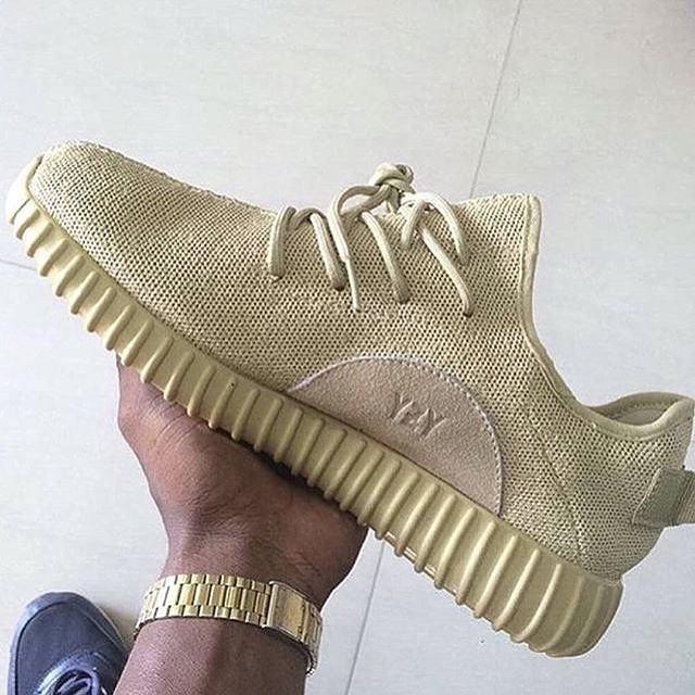 Adidas Yeezy Boost 350 Couleur